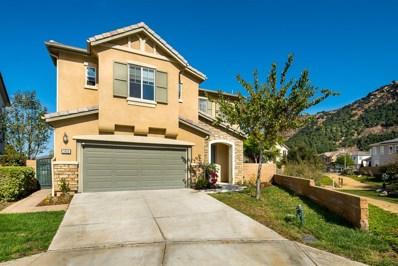 3829 Lake Shore St, Fallbrook, CA 92028 - MLS#: 170058880