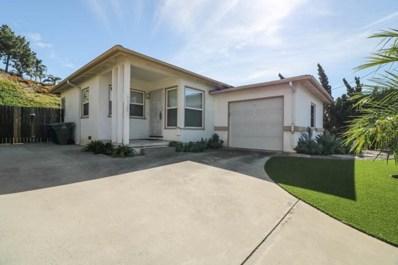 6025 Kelton Ave, La Mesa, CA 91942 - MLS#: 170058882