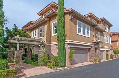 43 Via Sovana, Santee, CA 92071 - MLS#: 170058908