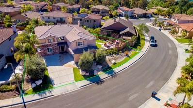 2781 Valleycreek Circle, Chula Vista, CA 91914 - MLS#: 170058911