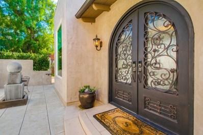 4320 Arcadia Drive, San Diego, CA 92103 - MLS#: 170058934