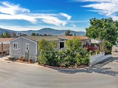 500 Rancheros Drive UNIT 70, San Marcos, CA 92069 - MLS#: 170058963