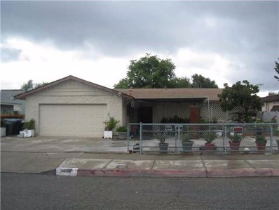 2090 Ardath, Escondido, CA 92027 - MLS#: 170058968