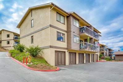 5111 Fontaine UNIT 111, San Diego, CA 92120 - MLS#: 170059049