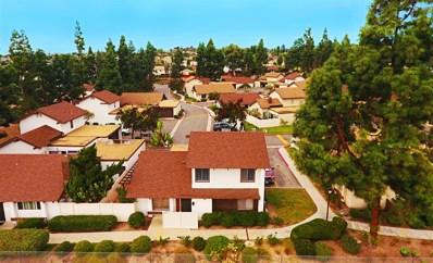 6761 Parkside Avenue, San Diego, CA 92139 - MLS#: 170059193