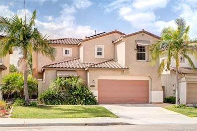 2820 Red Rock Canyon Road, Chula Vista, CA 91915 - MLS#: 170059277