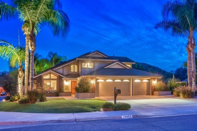 13895 Country Creek, Poway, CA 92064 - MLS#: 170059351
