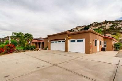 1002 Schoolhouse Rd., Ramona, CA 92065 - MLS#: 170059428