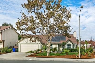 4912 Meadowbrook Dr, Oceanside, CA 92056 - MLS#: 170059634