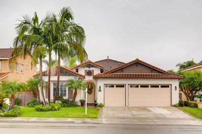 8026 Sitio Caucho, Carlsbad, CA 92009 - MLS#: 170059670