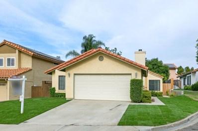 340 Comstock Ave, San Marcos, CA 92069 - MLS#: 170059790