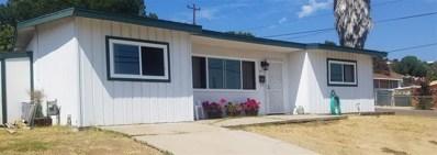 99 E Oxford St, Chula Vista, CA 91911 - MLS#: 170059921