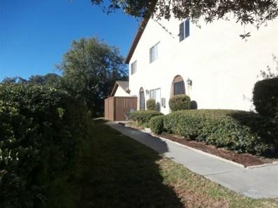 9786 Caminito Bolsa, San Diego, CA 92129 - MLS#: 170059982
