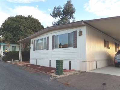 718 Sycamore Ave. UNIT 172, Vista, CA 92083 - MLS#: 170059997