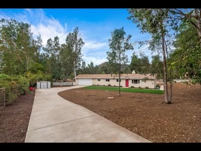 3245 North Broadway, Escondido, CA 92026 - MLS#: 170060017
