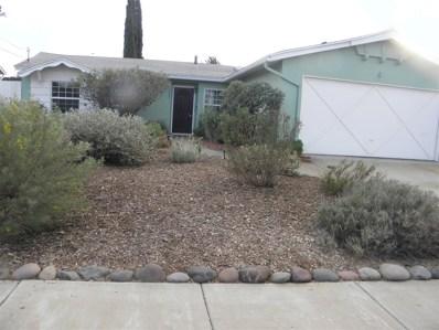 1641 Dumar Ave., El Cajon, CA 92019 - MLS#: 170060067