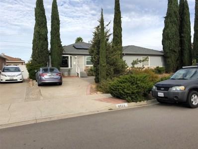 6526 Glenroy Street, San Diego, CA 92120 - MLS#: 170060089