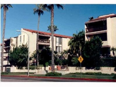 6455 La Jolla Blvd UNIT 201, La Jolla, CA 92037 - MLS#: 170060113