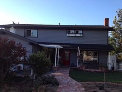 1594 Soma Place, El Cajon, CA 92021 - MLS#: 170060198
