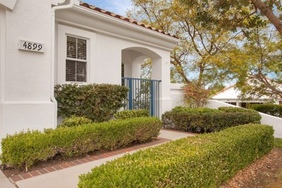 4899 Thebes Way, Oceanside, CA 92056 - MLS#: 170060215