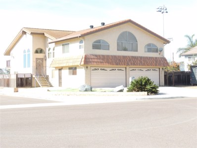 1192 5Th St, Imperial Beach, CA 91932 - MLS#: 170060236