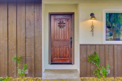 1841 S Iris Lane, Escondido, CA 92026 - MLS#: 170060276