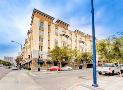 1480 Broadway UNIT 2622, San Diego, CA 92101 - MLS#: 170060432