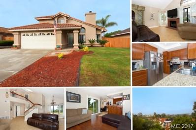 5248 Mandarin Drive, Oceanside, CA 92056 - MLS#: 170060441