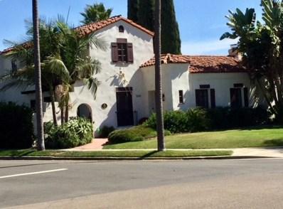 5141 Marlborough Drive, San Diego, CA 92116 - MLS#: 170060446
