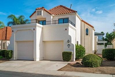 1964 Villa Del Dios Gln, Escondido, CA 92029 - MLS#: 170060632
