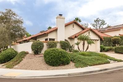 11959 Calle Suntuoso, San Diego, CA 92128 - MLS#: 170060658