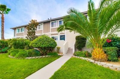 1462 15Th St, Imperial Beach, CA 91932 - MLS#: 170060671