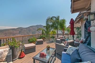 10021 Destiny Mountain, Spring Valley, CA 91978 - MLS#: 170060770