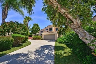 1253 Bartley Pl, Escondido, CA 92026 - MLS#: 170060783