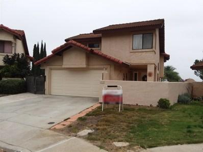 1855 Normandy Glen, Escondido, CA 92027 - MLS#: 170060802