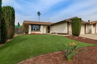 8080 Kenova St, San Diego, CA 92126 - MLS#: 170060882