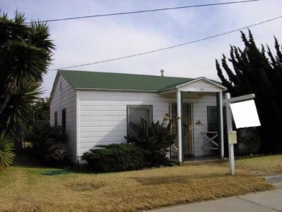 639 Delaware St, Imperial Beach, CA 91932 - MLS#: 170060941