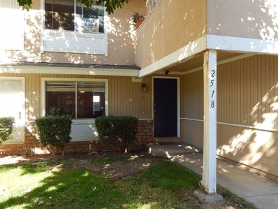 2518 Wanek Road UNIT C, Escondido, CA 92027 - MLS#: 170060992