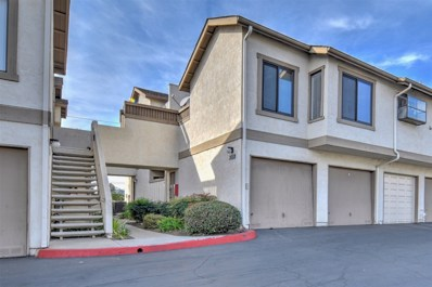 3658 Avocado Village Ct UNIT 51, La Mesa, CA 91941 - MLS#: 170061070