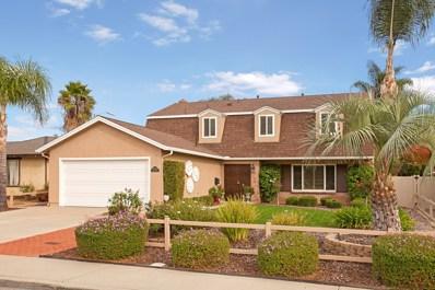 14219 Kendra Way, Poway, CA 92064 - MLS#: 170061122
