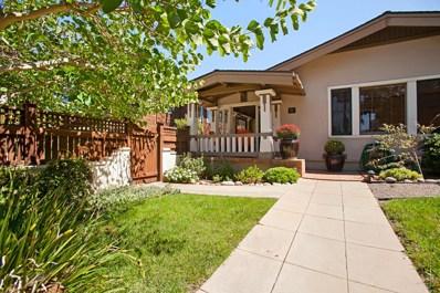 4215 Stephens St, San Diego, CA 92103 - MLS#: 170061243