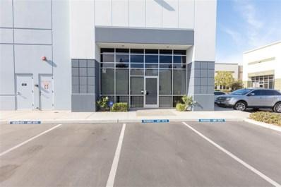 2578 Waterline Way, Chula Vista, CA 91914 - MLS#: 170061244
