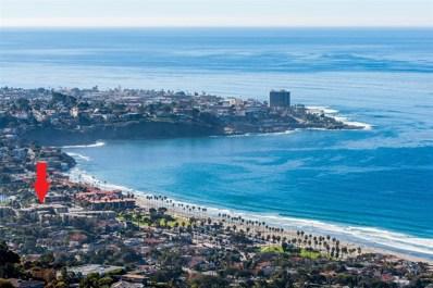 8121 Camino Del Sol UNIT 101, La Jolla, CA 92037 - MLS#: 170061282