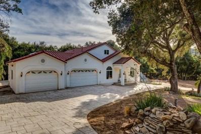 17010 Reese Lane, Ramona, CA 92065 - MLS#: 170061289