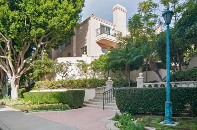 5163 Renaissance Avenue UNIT A, University City, CA 92122 - MLS#: 170061302
