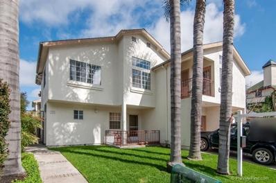 3959 8Th Ave UNIT 6, San Diego, CA 92103 - MLS#: 170061348