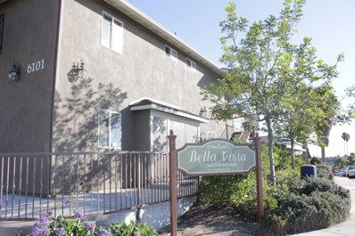 6101 Adelaide Ave UNIT 102, San Diego, CA 92115 - MLS#: 170061450