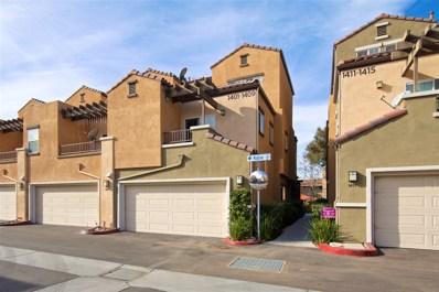 1409 Katie Lane, Santee, CA 92071 - MLS#: 170061466