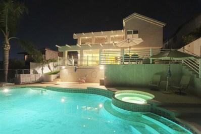 3633 Baker St, San Diego, CA 92117 - MLS#: 170061475