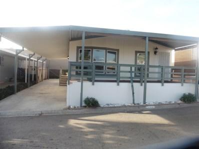 150 S Rancho Santa Fe Rd UNIT 143, San Marcos, CA 92078 - MLS#: 170061544